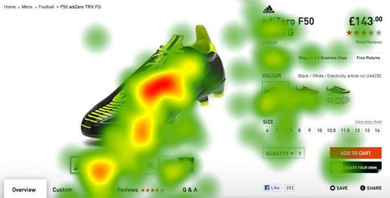 ecommerce-eye-tracking-adidas