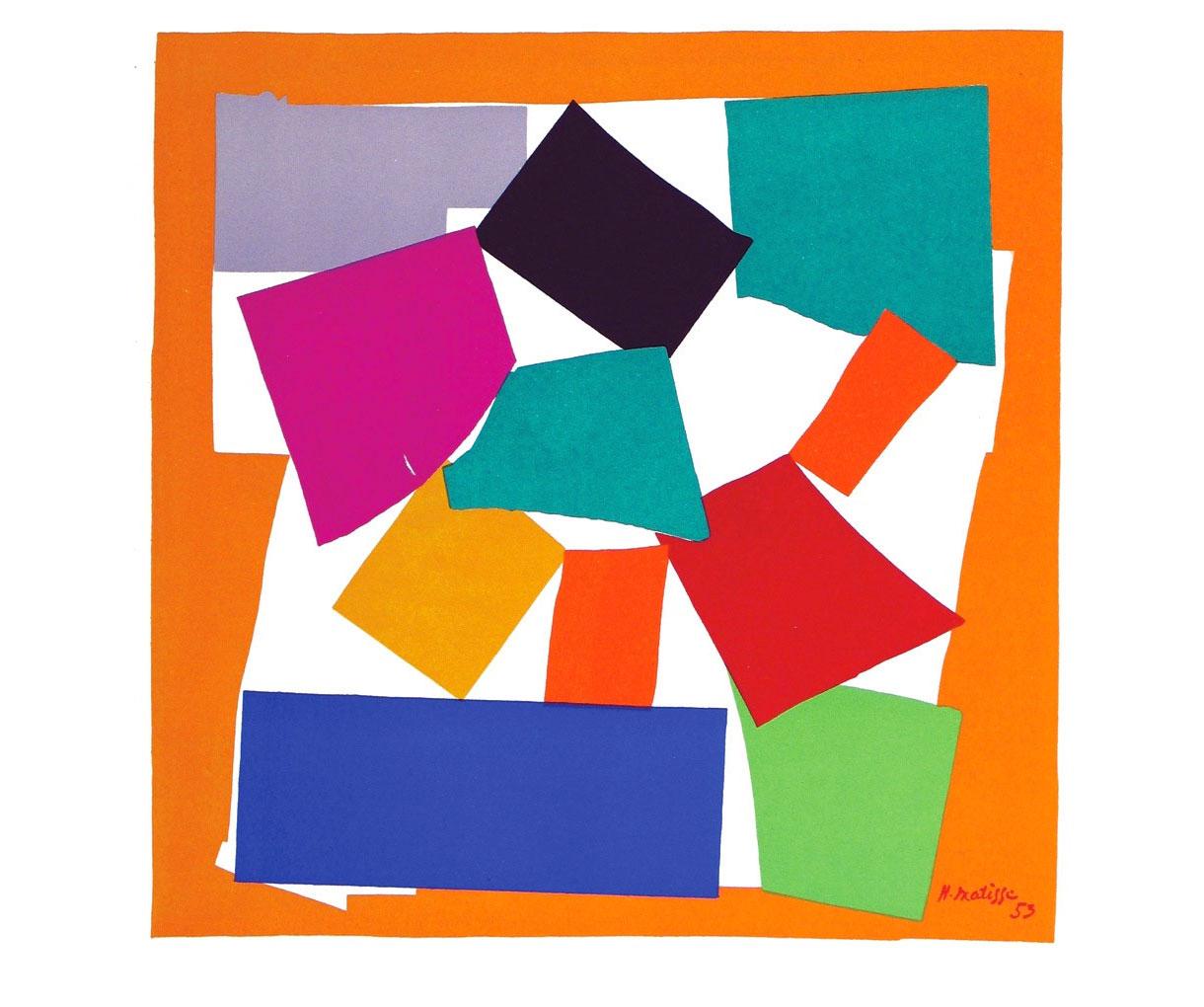 Henri Matisse - La lumaca