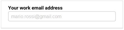 email microcopy
